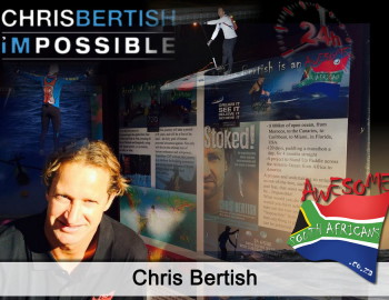 Chris Bertish