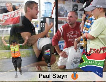 Paul Steyn