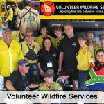 Volunteer Wildfire Services