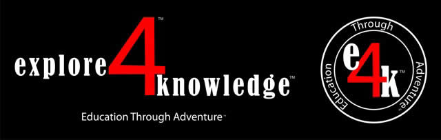 John Lucas: Explore 4 Knowledge