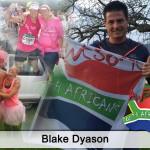 Blake Dyason