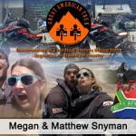 Matthew & Megan Snyman
