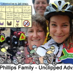 The Phillips Family: Unclipped Adventure