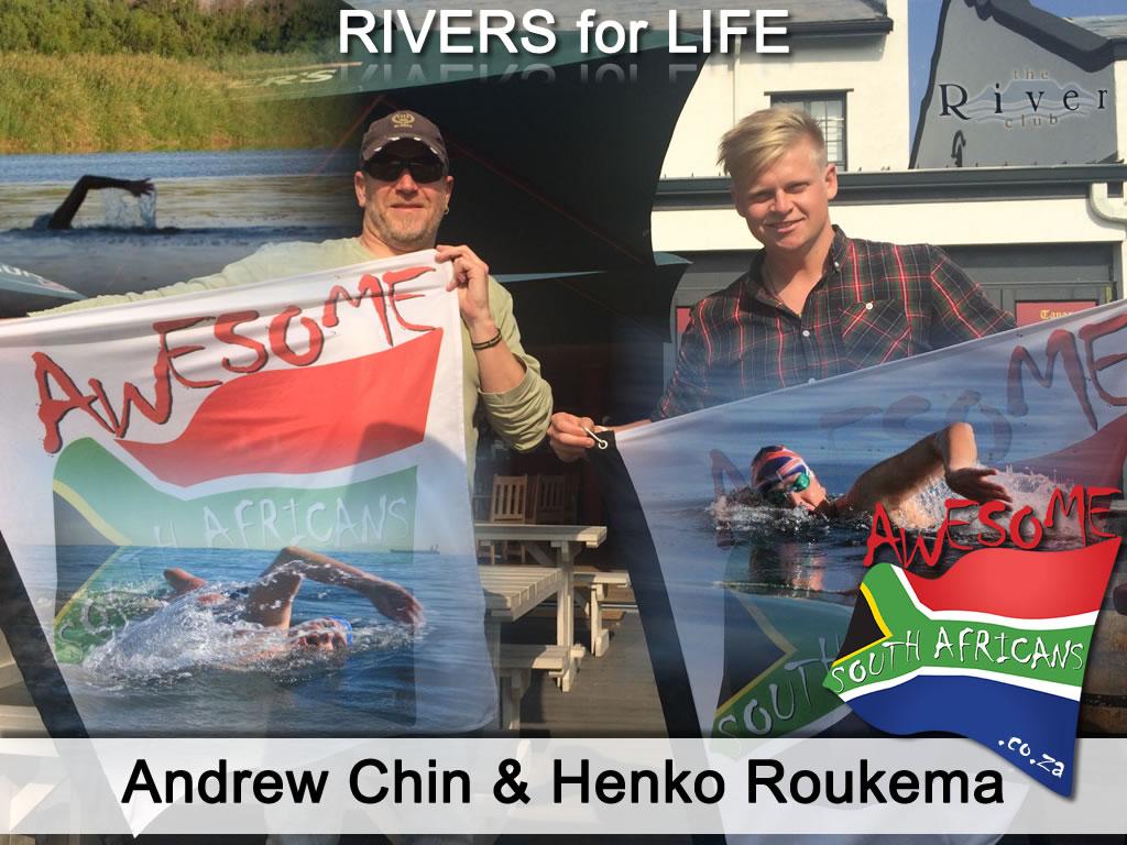 riverforlife