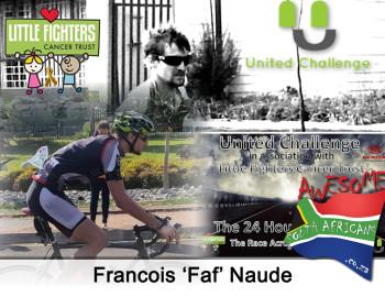 Francois FAF Naude