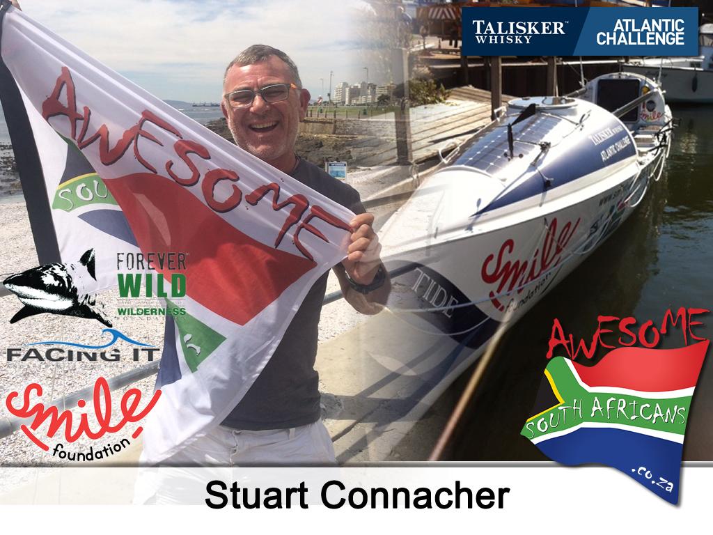 stuart1 Stuart Connacher   Facing it
