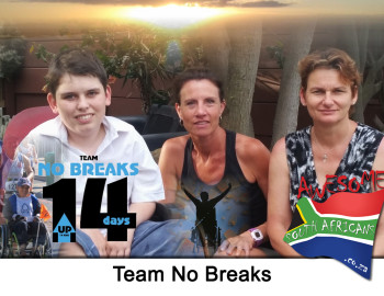 Team No Breaks