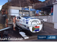 8 Days to go – Stuart Connacher from Facing It
