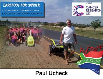 Paul Ucheck