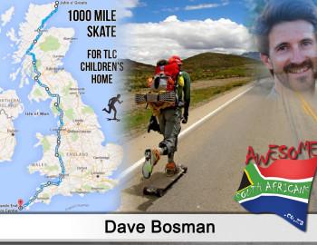 Dave Bosman