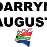 Darryn August: Cape Town's Hero