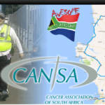 Herman is going the distance for CANSA