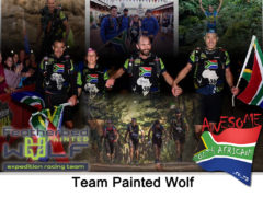 Team Painted Wolf: Expedition Racing Team