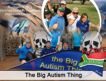 The Big Autism Thing