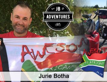 Jurie Botha