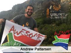 Andrew Pattersen