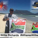 Willie Richards